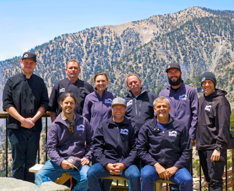 Mt. Baldy Managers