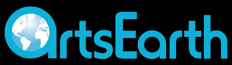 2012 ArtsEarth Logo