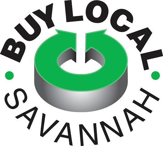buy local official logo!