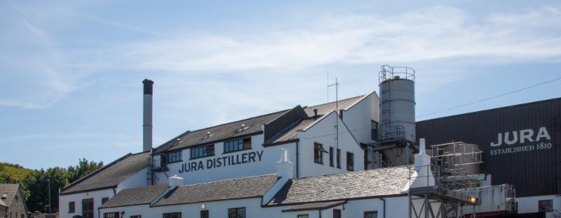Photo of Jura Distillery
