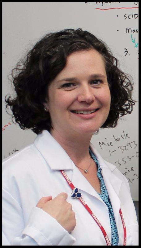 Dr. Erinn Rankin