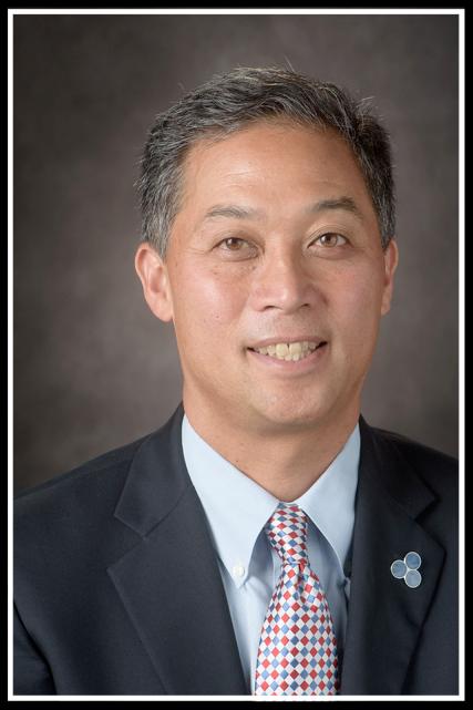 Dr. Albert Koong 2017