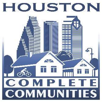 Houston Complete Communities