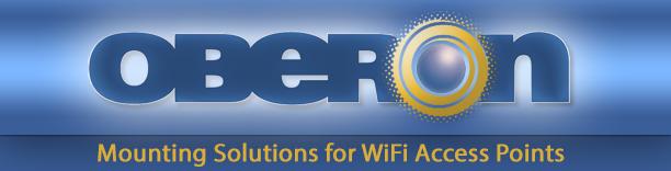 Oberon logo