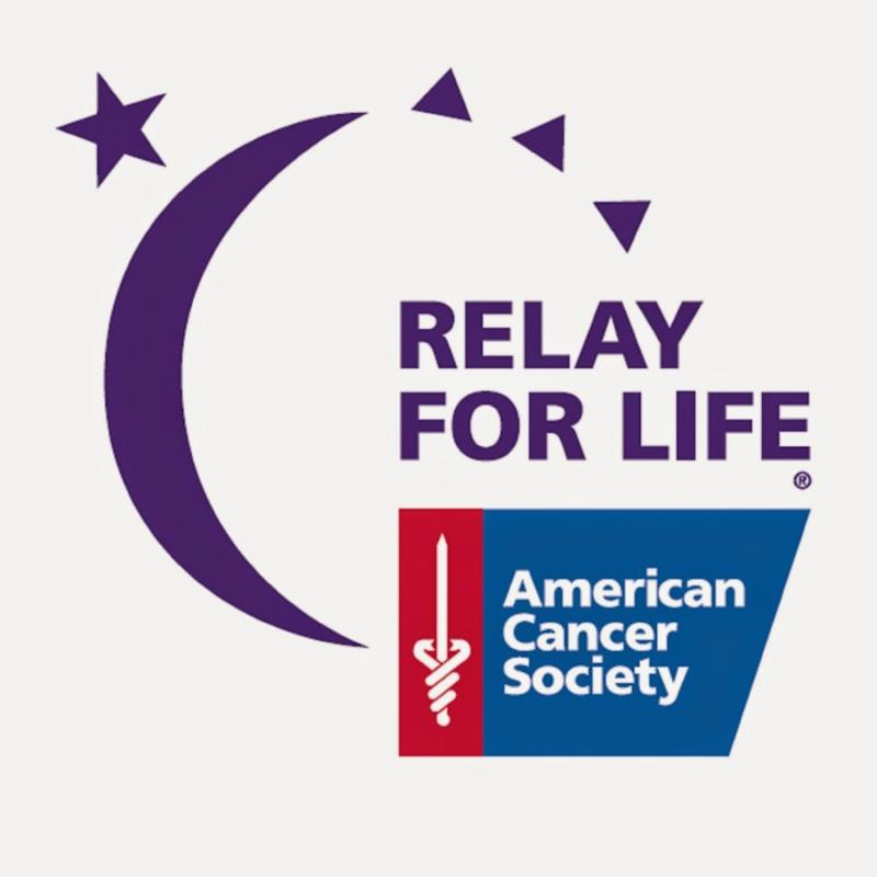 Relay for Life October 14