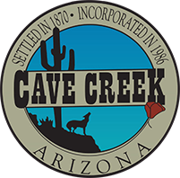 Town of Cave Creek