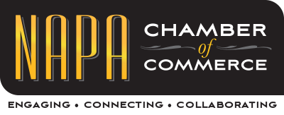 Napa Chamber of Commerce Logo