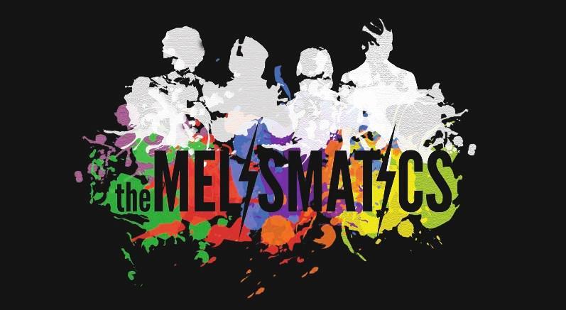 Splatters Logo