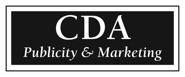 CDA Publicity & Marketing logo