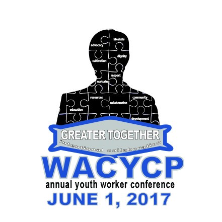 WACYCP annual youth worker conference