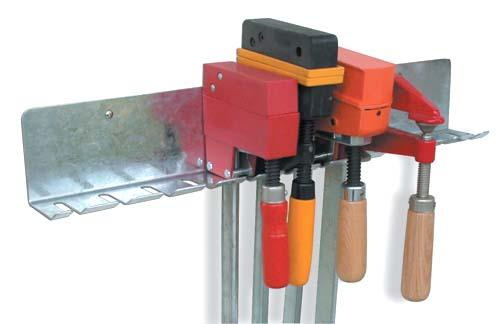 BlackJack Clamp Racks