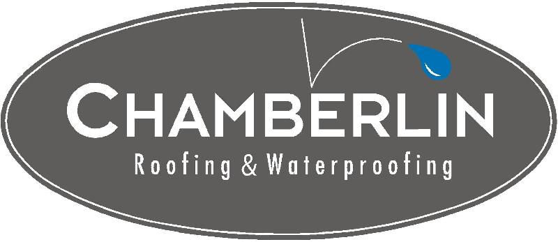 chamberlin roofing logo