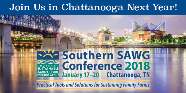 Join Us in Chattanooga