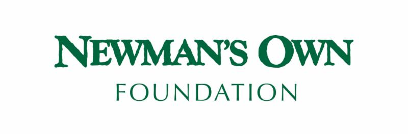 Newman_s Own Foundation logo