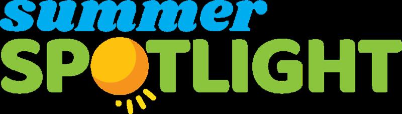 Summer Spotlight logo