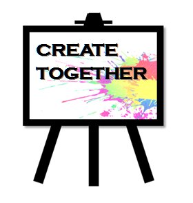 Create Together logo