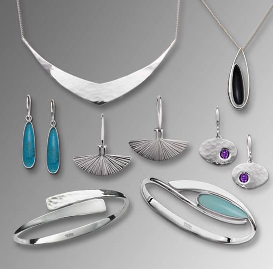 Ed Levin Jewelry