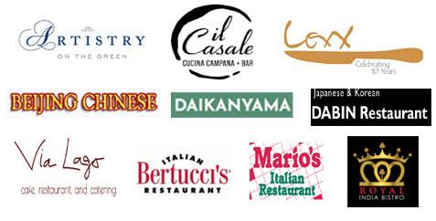 Lexington Restaurants