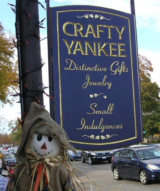 Crafty Yankee