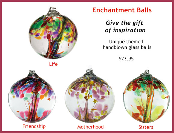 Enchantment Balls