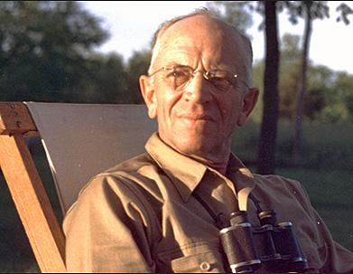 Aldo Leopold picture