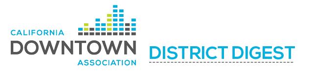 District Digest Header