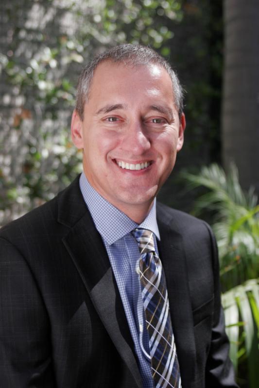 Andrew Thomas VP
