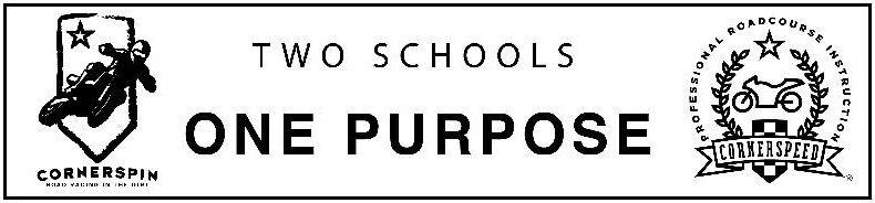 Two Schools, One Purpose