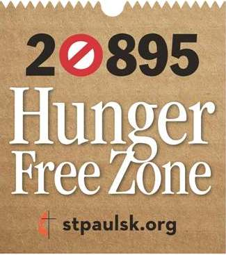 Hunger Free Zone