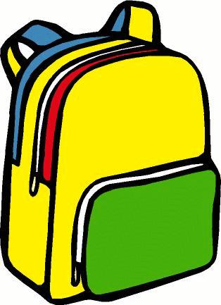 Backpack Build