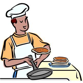 UMM Pancake Breakfast