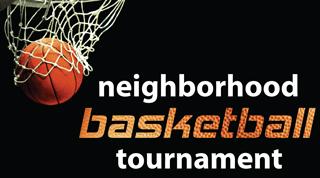 neighborhood basketball tournament