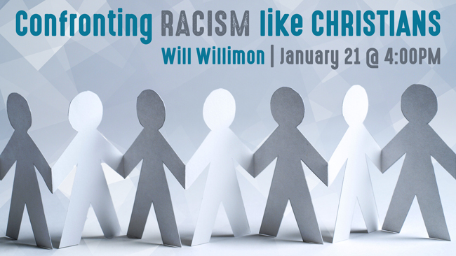 Confronting Racism Like Christians
