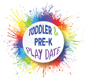 toddler and pre-k play date