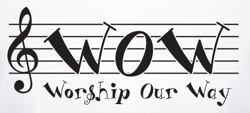 WOW - Worship Our Way
