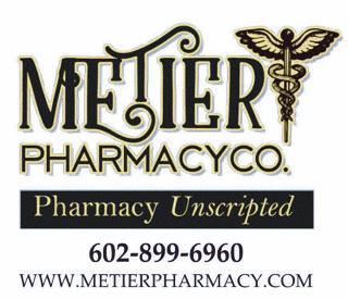 Metier Pharmacy