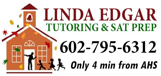 Linda Edgar Tutoring