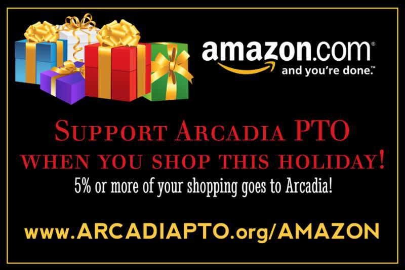 Arcadia Amazon