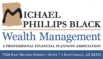 Michael Phillips Black Wealth Mgmt