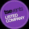 TSEvents Listed Company