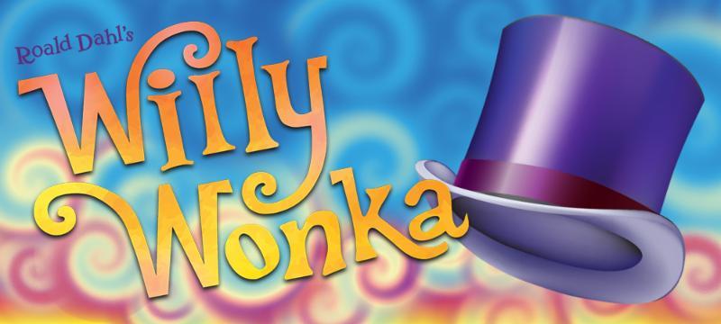 El Dorado Musical Theatre presents Roald Dahls Willy Wonka