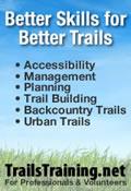 trails training