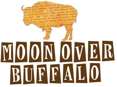 an analysis of moon over buffalo