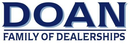 DOAN Logo