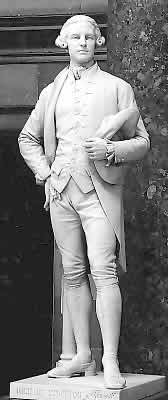 Richard Stockton - Signer of the Declaration