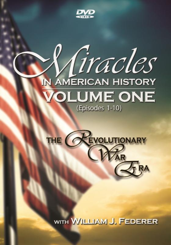Miracles in America DVD