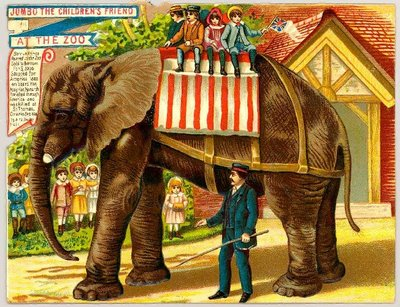 "American Minute with Bill Federer  ""The Greatest Show on Earth"" -P.T. Barnum,  & Evangelist D.L. Moody"