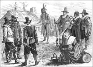 the journey and new start at the plymouth colony of the puritans Plymouth colony was the first lasting english settlement in new england it was located on the site of the modern-day city of plymouth, massachusetts the city lies on plymouth bay, 37 miles (60 kilometers) southeast of boston plymouth was founded by people called puritans the puritans were an .