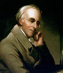 Benjamin Rush - Signer of the Declaration