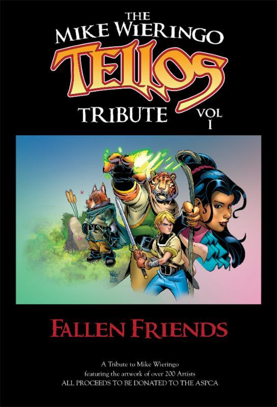 Tellos Tribute